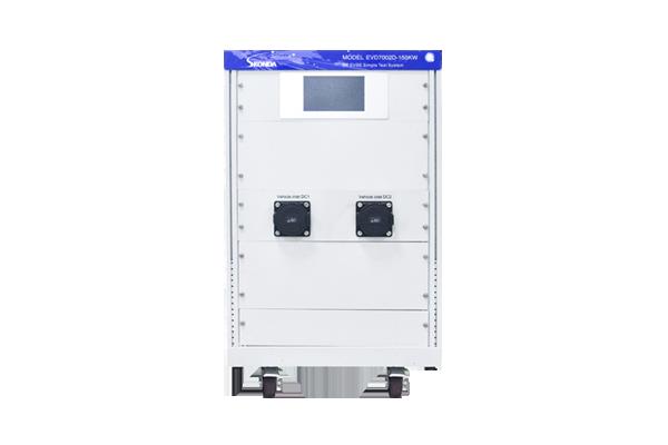 充电桩测试系统