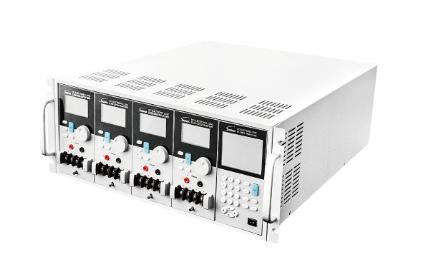 可编程大功率直流电子负载在检测设备测试中的应用